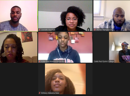 Learn How 5 College Students Are Thriving at HBCUs in 2020