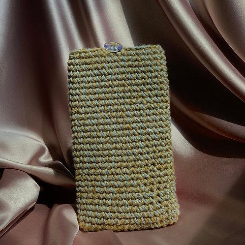 Handphone Pouch (Moss Variegated)