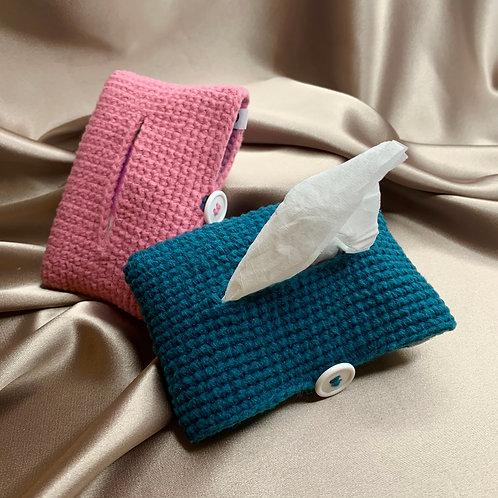 Tissue Packet Holder