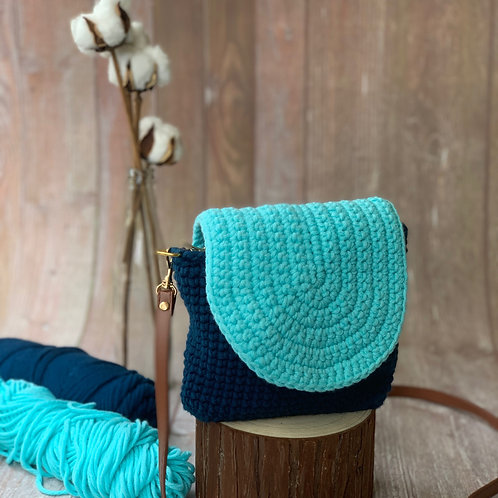 Crochet Crossbody