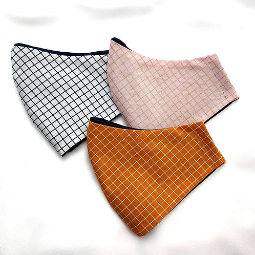Fitted Masks (Grids Collection)