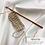 Thumbnail: Carbonized Bamboo Crochet Hooks