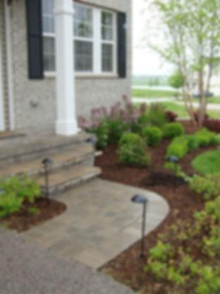 Landscape Constructon Services
