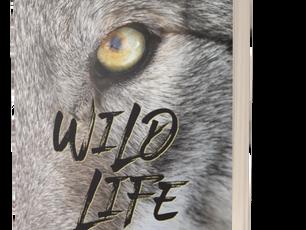 New V.M. Narrano Book - WILD LIFE