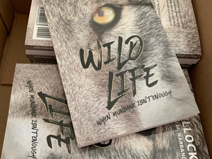 WILD LIFE Is Here!!