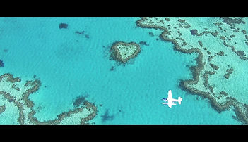The Great Barrier Reef Queensland Australia