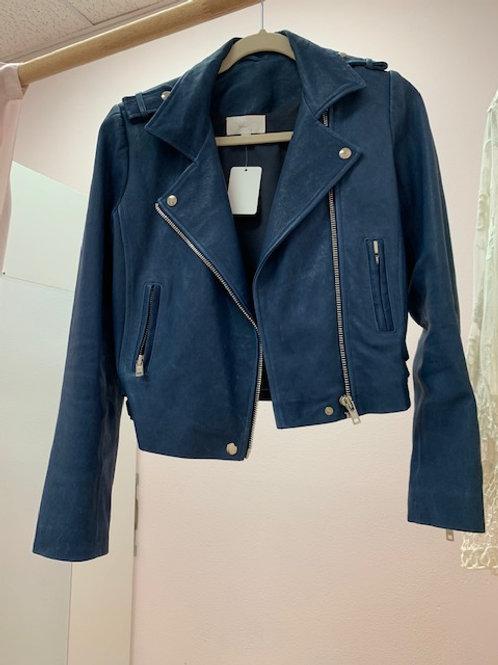 Alexis Blue Jacket