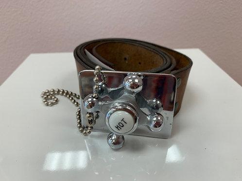 Vintage Faucet Belt