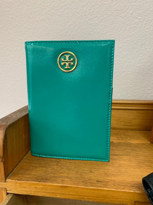 Tory Burch Passport Wallet