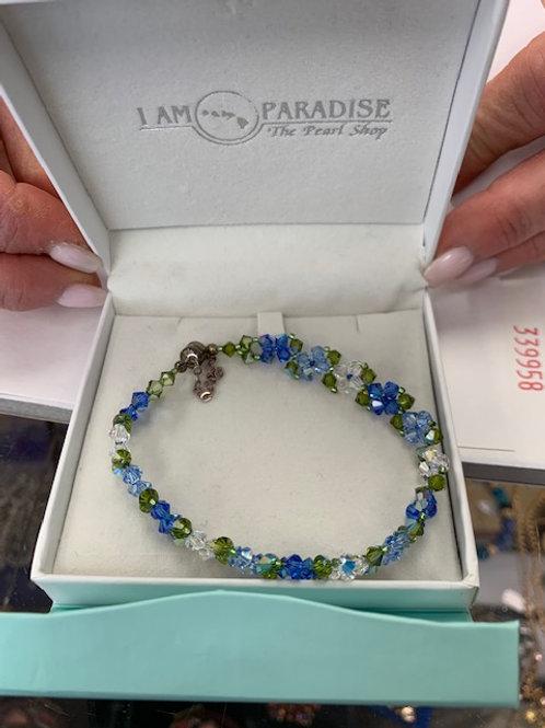 I Am Paradise Bracelet