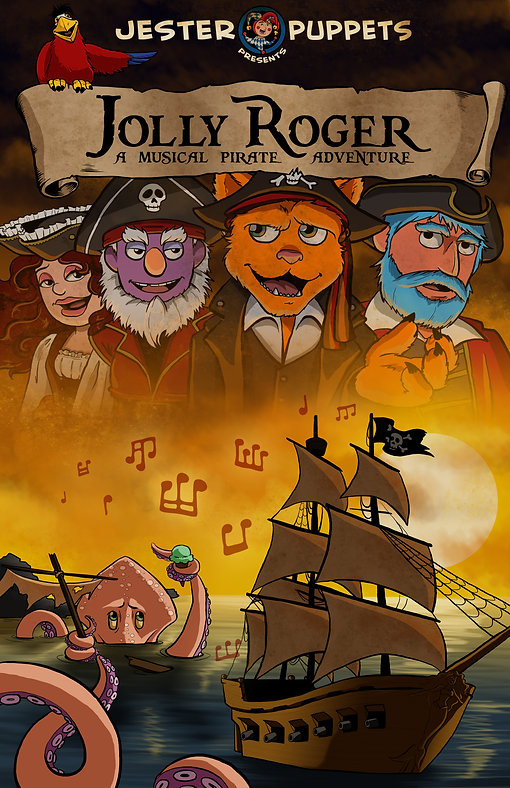 2017 Summer Reading Program Poster - Iowa Jones and the Search for the Last Mummy