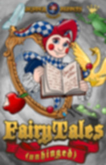 Fairy Tales Unhinged - Poster Final.jpg
