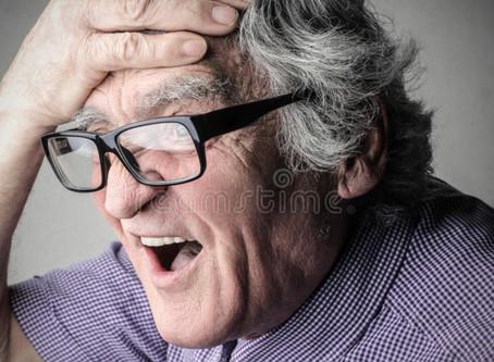 Three Regrets of Retirees