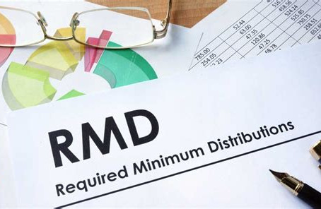 What is a Required Minimum Distribution (RMD)?