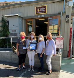 Laguna Food Pantry awarded 2020 Nonprofit of the Year
