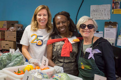Laguna Food Pantry Receives Grant from S.L. Gimbel Foundation