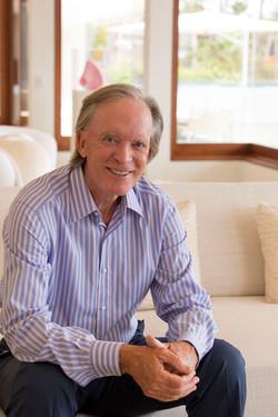 The William, Jeff and Jennifer Gross Family Foundation donates $50K to Laguna Food Pantry