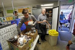 Laguna Food Pantry celebrates 25 years of service and growth