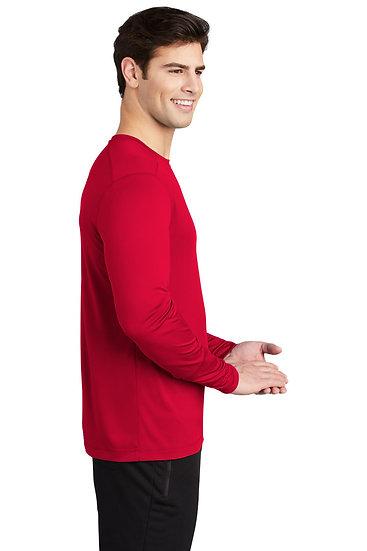 Sport-Tek ® Posi-UV ™ Pro Rash Guard Long Sleeve Tee