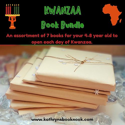 Kwanzaa Book Bundle