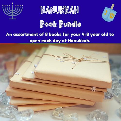 Hanukkah Book Bundle