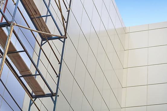 External Cladding Installations Adelaide