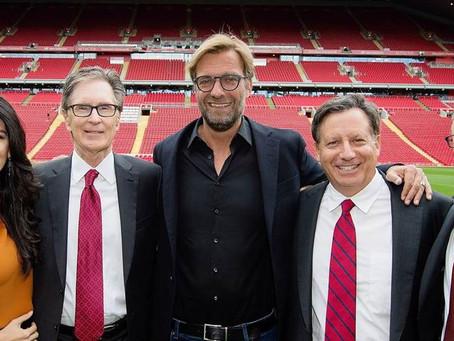 A FSG confirmou a venda de 10% da empresa por £543 milhões, entenda o que muda no LFC