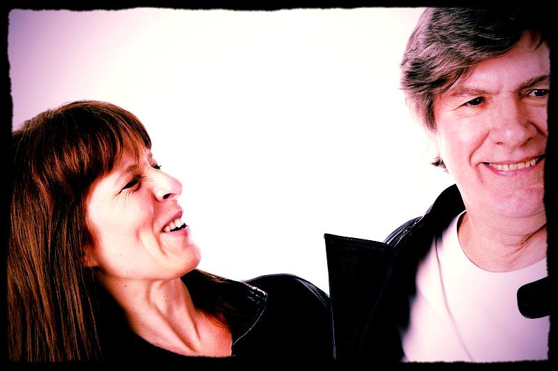 Mandy & Dave