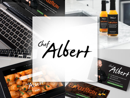 Expanding the tradition and experience from the flavor - Chef Albert