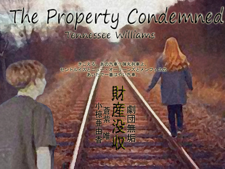The Property Is Condemned