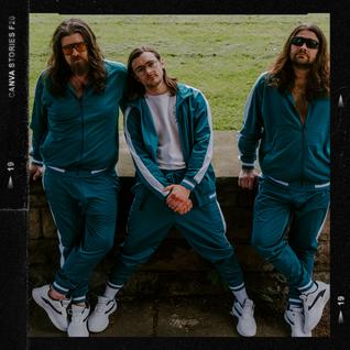 ALBUM (the band)