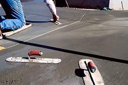 JS Concrete Construction Concrete Design Options