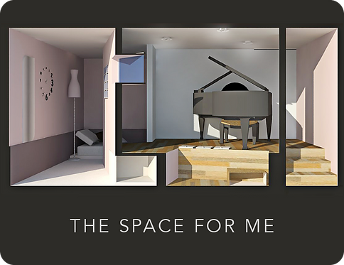 The Space for Me