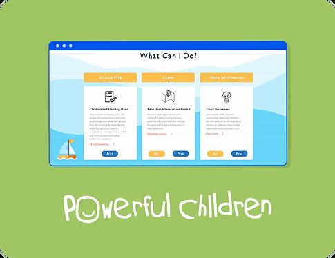 Powerful Children
