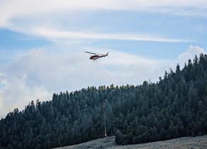 State Creek Fire Update 09/06/2020