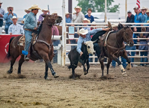 Rodeo Standings and Picture Gallery for Saturday Night 09/05/2020