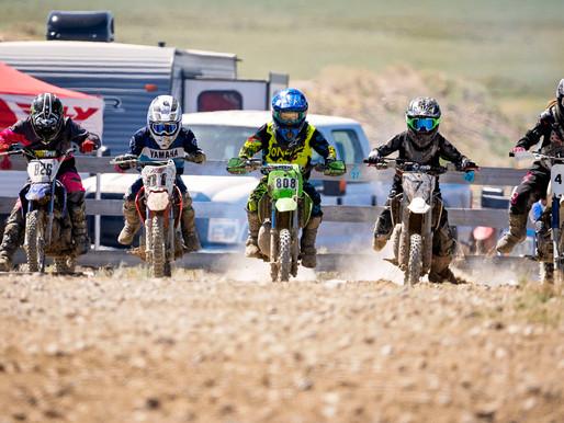 CMMX Host Motocross Events At Stonecreek Raceway