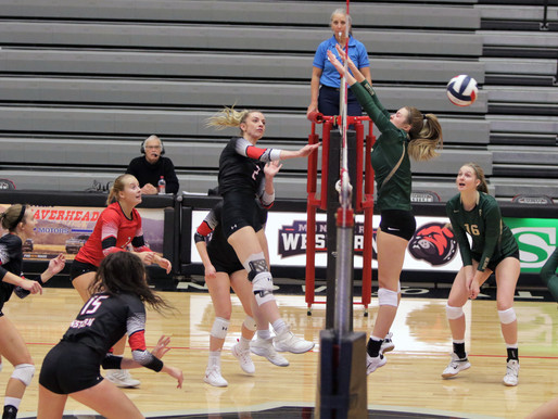 Lady Bulldogs Beat Valley City State University In First Games Of DSU Crossover Tournament