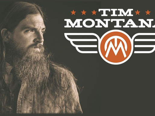 Interview With Butte Native Tim Montana