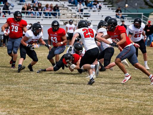 Frontier Football Coaches Pick Preseason Fall Favorites