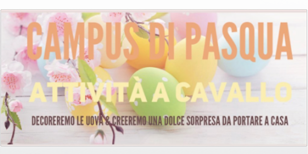 Campus Di Pasqua