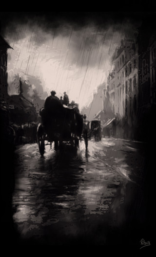 Jolly Old London