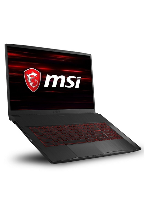 MSI 1tb Hdd 256ssd İ7 9.Nesil Cpu 8GB Ram Freedos 17.3'' Ekran Freedos Notebook