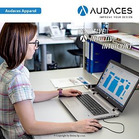 Audaces Pattern