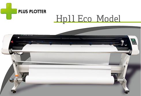 Hp11 Eco Model Plus Plotter