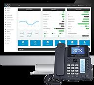 3CX Telefon Sistemi.png