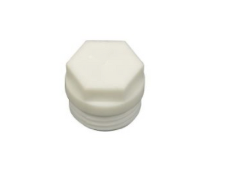 D405 Plastic Bottom Suspended Plug