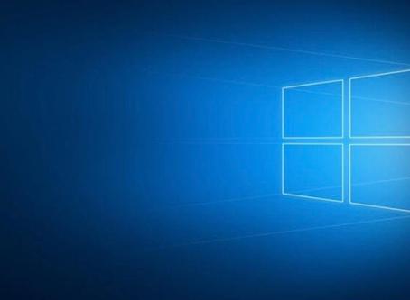 Windows 10 masaüstündeki öğeleri yeni güncelleme ile siliyor!