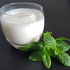 Ayran (stəkan) / Ayran (glass)