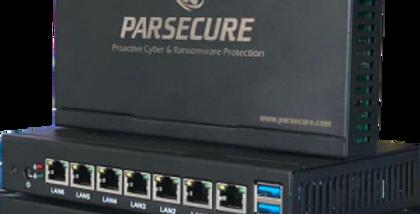 Parsecure X2
